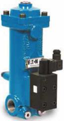 Internormen and Eaton LF sereis hydraulic pressure filter