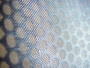 Mesh Lined Element